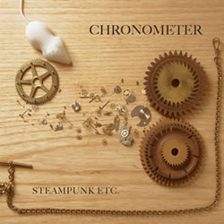CHRONOMETER Steampunk etc.