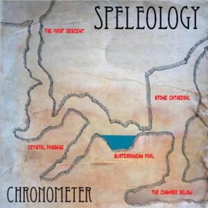 SPELEOLOGY cover